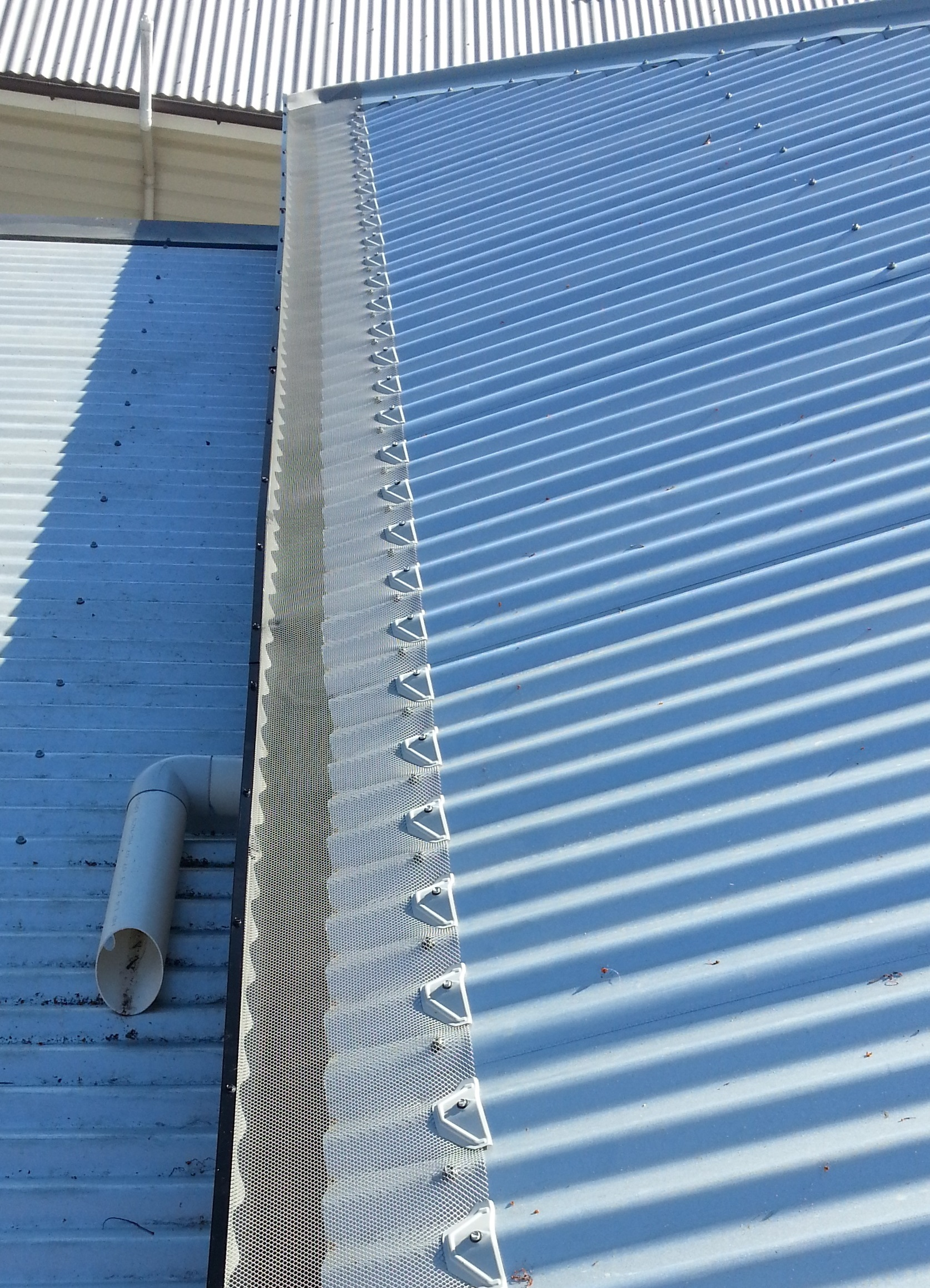 Photo Gallery 171 Advantage Roofing And Guttering Brisbane