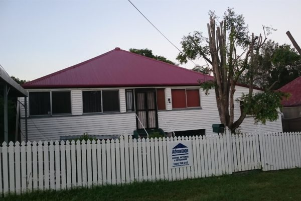 Nth Ipswich - Completed Reroof (1 of 2)